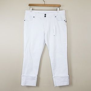 NWT Kut from the Kloth | Cameron Cuffed Jeans